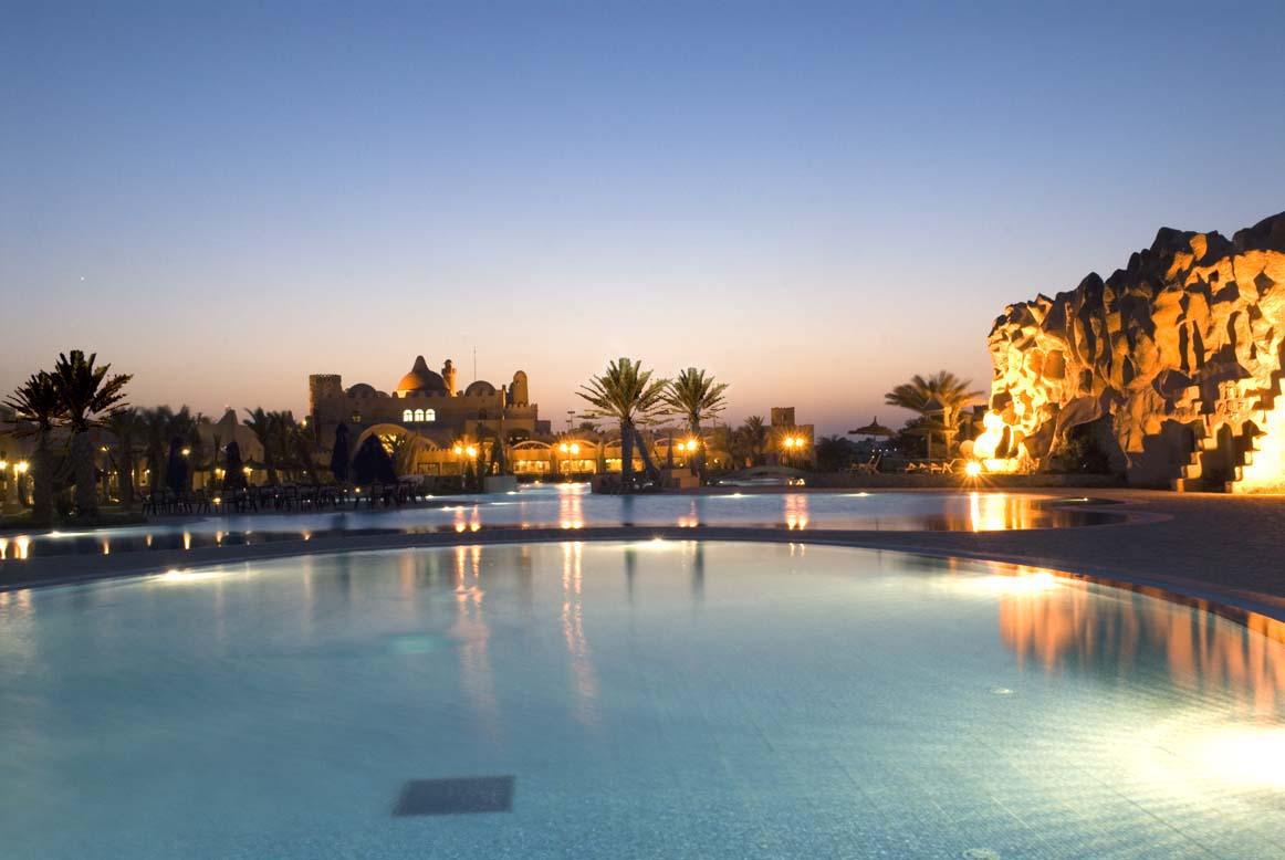 O partir en vacances cet t pr parer mes vacances for Piscine demontable tunisie