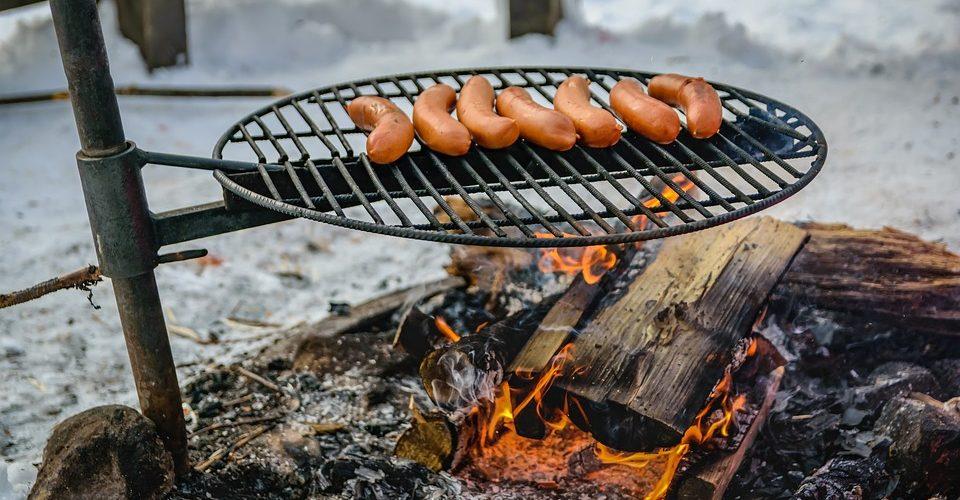 Des idées de repas pour les vacances en camping