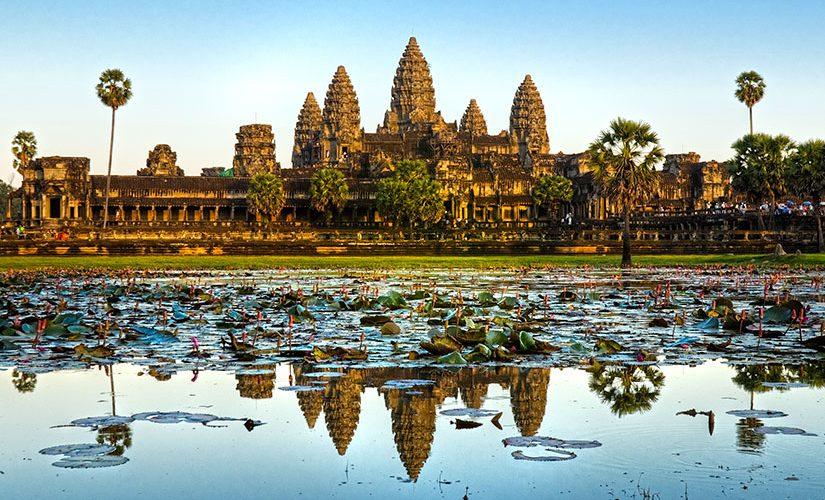 le guide voyage cambodge